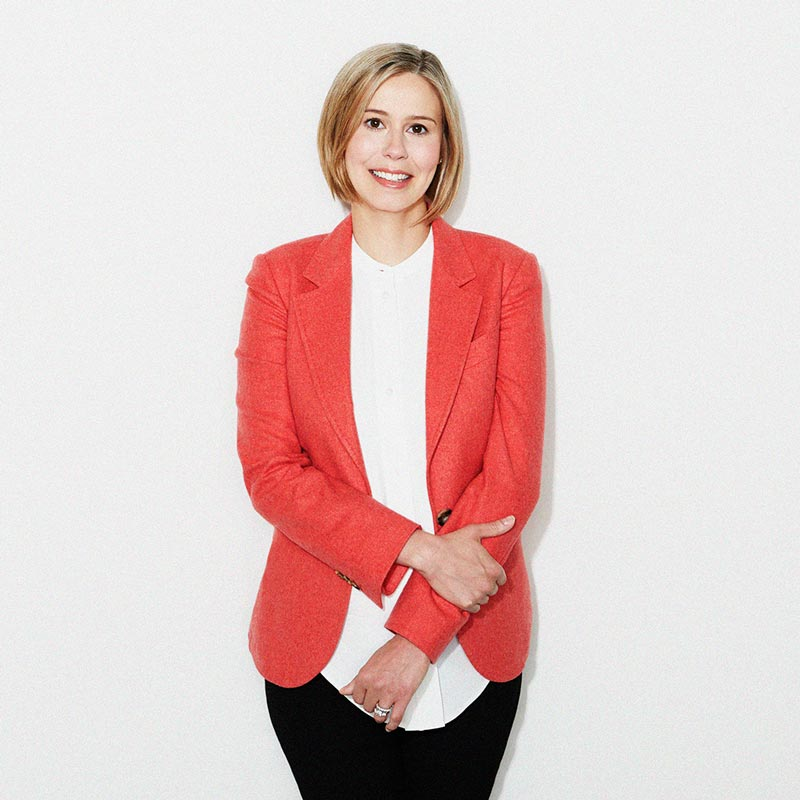 Vanessa Amyot, family lawyer, Partner at Gelgoot & Partners LLP in Toronto