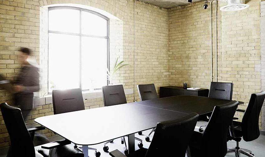Gelgoot & Partners LLP Toronto, Meeting Room
