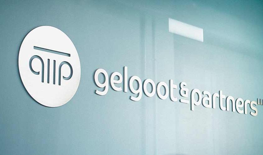 Gelgoot & Partners LLP Toronto, Signage